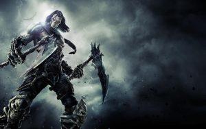 سیستم مورد نیاز بازی Darksiders 2 دارک سایدرز + عکس و تریلر