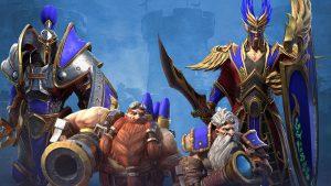 سیستم مورد نیاز بازی Warcraft 3: Reforged + عکس و تریلر