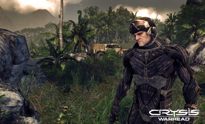 سیستم مورد نیاز بازی Crysis Warhead کرایسیس وارهد + عکس و تریلر