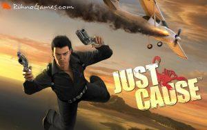 سیستم مورد نیاز بازی Just Cause جاست کاز + عکس و تریلر