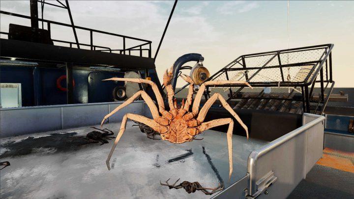 سیستم مورد نیاز بازی Deadliest Catch: The Game + عکس و تریلر