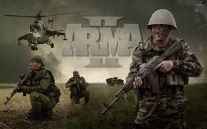 سیستم مورد نیاز بازی ArmA 2 آرما + عکس و تریلر