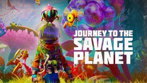 سیستم مورد نیاز بازی Journey to the Savage Planet + عکس و تریلر