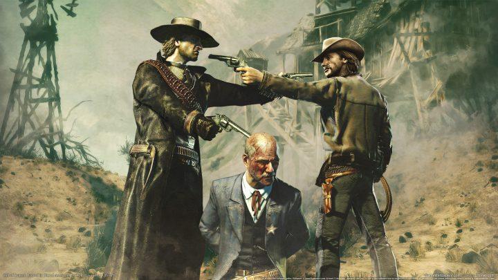 سیستم مورد نیاز بازی Call of Juarez: Bound in Blood + عکس و تریلر