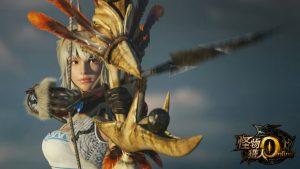 سیستم مورد نیاز بازی Monster Hunter Online + عکس و تریلر