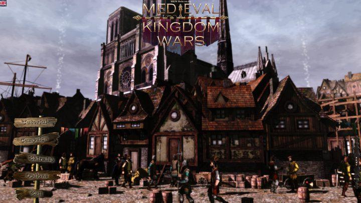 سیستم مورد نیاز بازی Medieval Kingdom Wars + عکس و تریلر