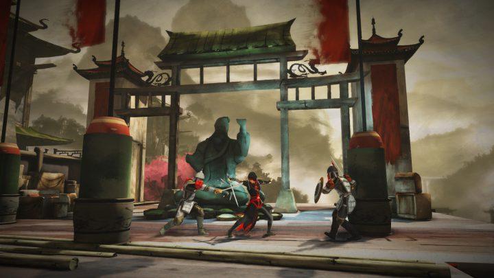 سیستم مورد نیاز بازی Assassin's Creed Chronicles: China + عکس و تریلر