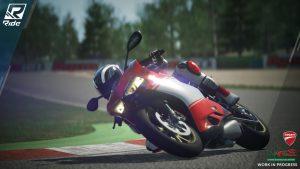 سیستم مورد نیاز بازی Ride راید + عکس و تریلر