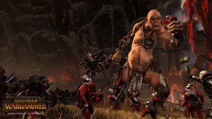 سیستم مورد نیاز بازی Total War: WARHAMMER + عکس و تریلر