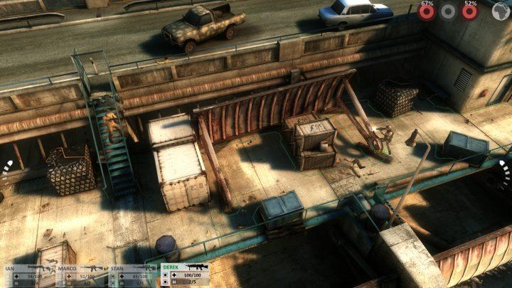 سیستم مورد نیاز بازی Arma Tactics ارما تاکتیک + عکس و تریلر