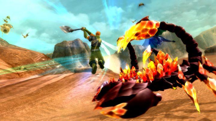 سیستم مورد نیاز بازی Sword Art Online: Lost Song + عکس و تریلر