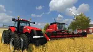سیستم مورد نیاز بازی Farming Simulator 2013 + عکس و تریلر