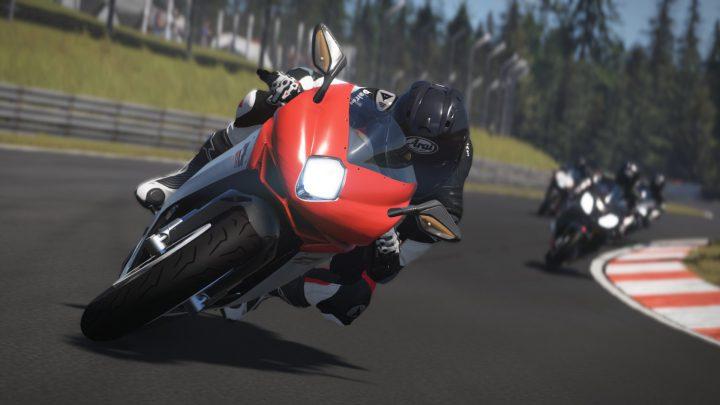 سیستم مورد نیاز بازی Ride 2 راید + عکس و تریلر