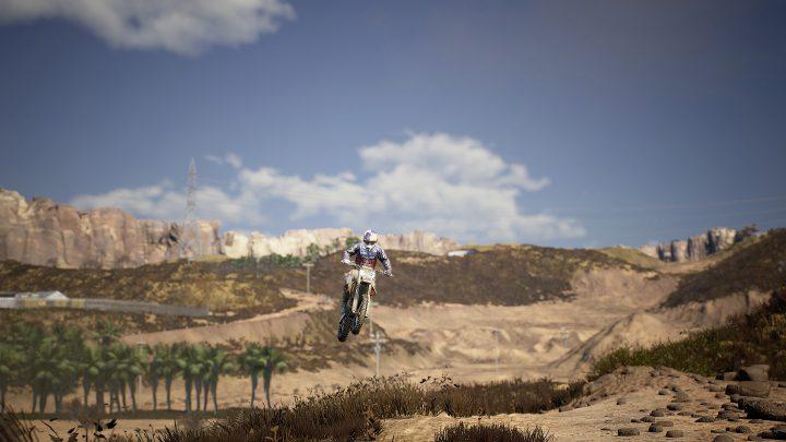 سیستم مورد نیاز بازی monster energy supercross 3 + عکس و تریلر