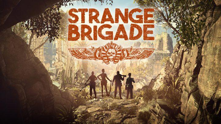 سیستم مورد نیاز بازی Strange Brigade استرنج بریج + عکس و تریلر