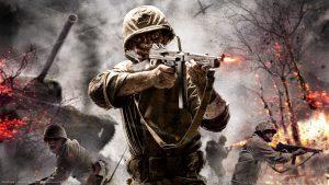 سیستم مورد نیاز بازی Call of Duty: World at War + عکس و تریلر