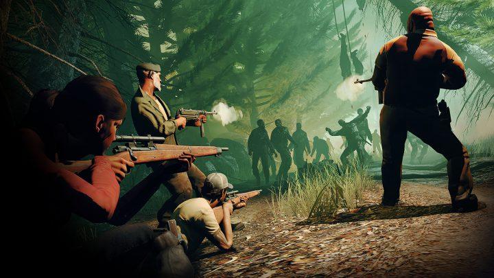 سیستم مورد نیاز بازی Zombie Army 4: Dead War + عکس و تریلر