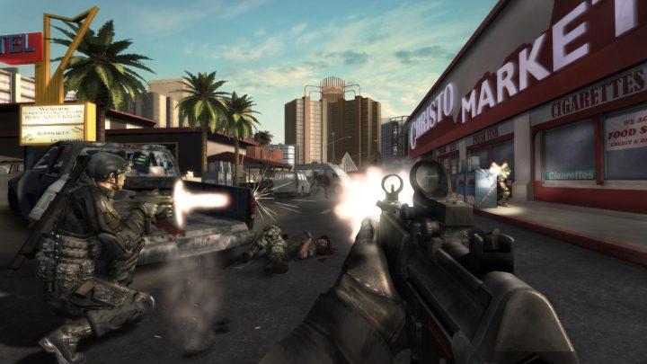 سیستم مورد نیاز بازی Tom Clancy's Rainbow Six Vegas 2 + عکس و تریلر