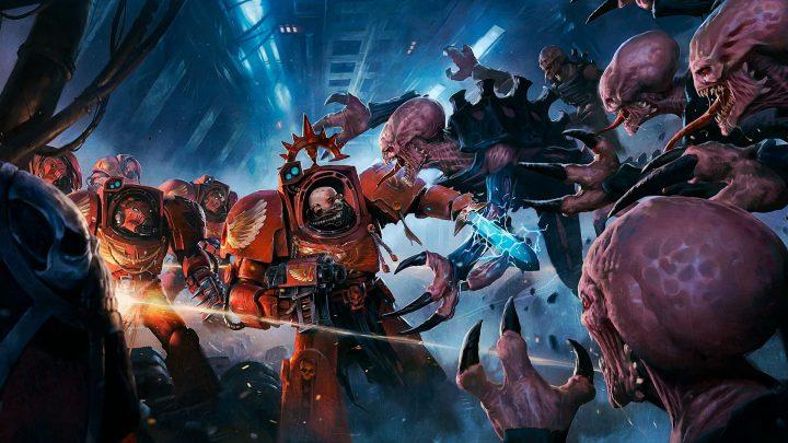 سیستم مورد نیاز بازی Space Hulk: Tactics + عکس و تریلر