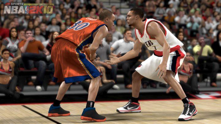 سیستم مورد نیاز بازی NBA 2K10 ان بی ای + عکس و تریلر