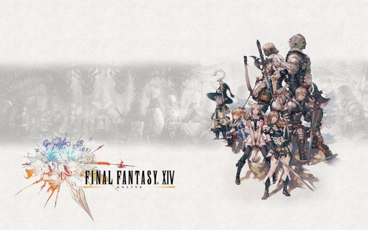 سیستم مورد نیاز بازی FINAL FANTASY 14 Online + عکس و تریلر