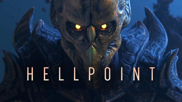 سیستم مورد نیاز بازی Hellpoint هل پوینت + عکس و تریلر