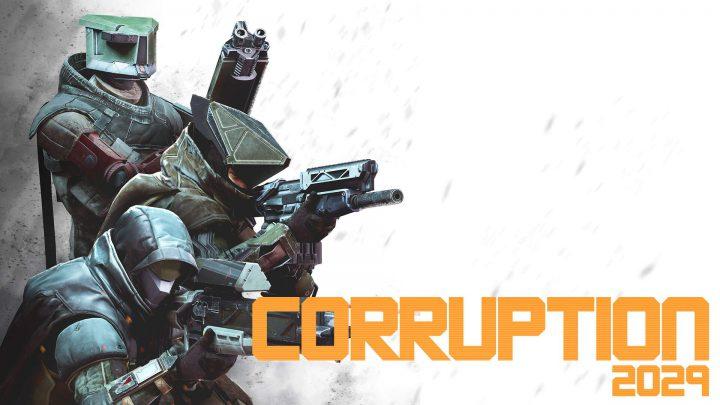سیستم مورد نیاز بازی Corruption 2029 کوراپشن 2029 + عکس و تریلر