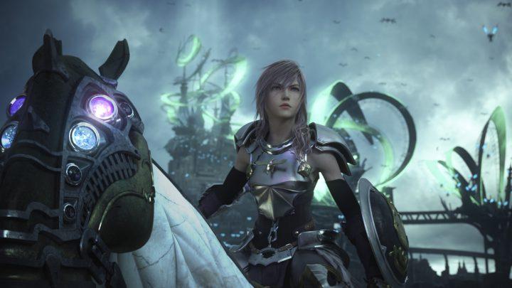 سیستم مورد نیاز بازی Final Fantasy 13 فاینال فانتزی + عکس و تریلر