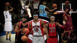 سیستم مورد نیاز بازی NBA 2K13 ان بی ای + عکس و تریلر