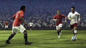 سیستم مورد نیاز بازی FIFA 09 فیفا 9 + عکس و تریلر