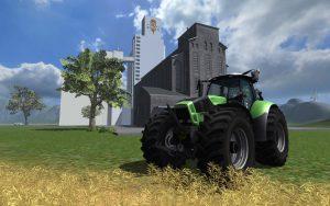 سیستم مورد نیاز بازی Farming Simulator 2011 + عکس و تریلر