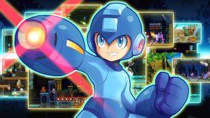 سیستم مورد نیاز بازی Mega Man 11 مگا من 11 + عکس و تریلر
