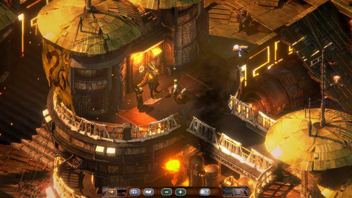 سیستم مورد نیاز بازی Beautiful Desolation بیوتیفول دسولیشن + عکس و تریلر