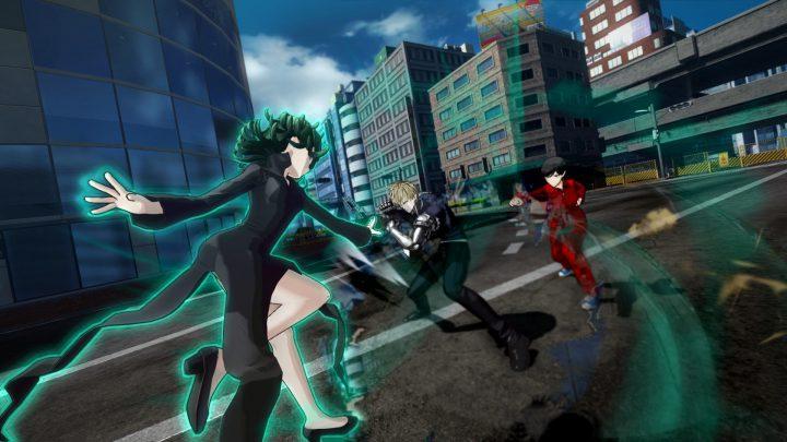 سیستم مورد نیاز بازی One Punch Man: A Hero Nobody Knows + عکس و تریلر