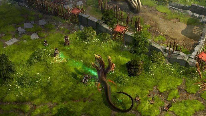سیستم مورد نیاز بازی Pathfinder: Kingmaker + عکس و تریلر