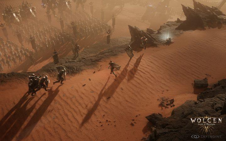 سیستم مورد نیاز بازی Wolcen: Lords of Mayhem + عکس و تریلر