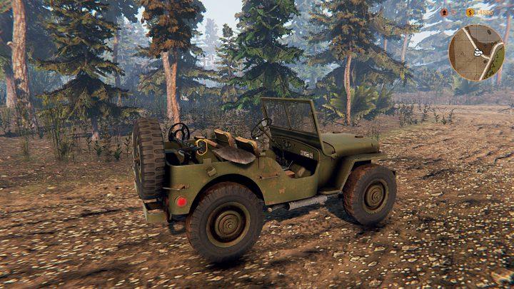 سیستم مورد نیاز بازی Tank Mechanic Simulator + عکس و تریلر