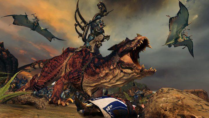 سیستم مورد نیاز بازی Total War: WARHAMMER 2 + عکس و تریلر