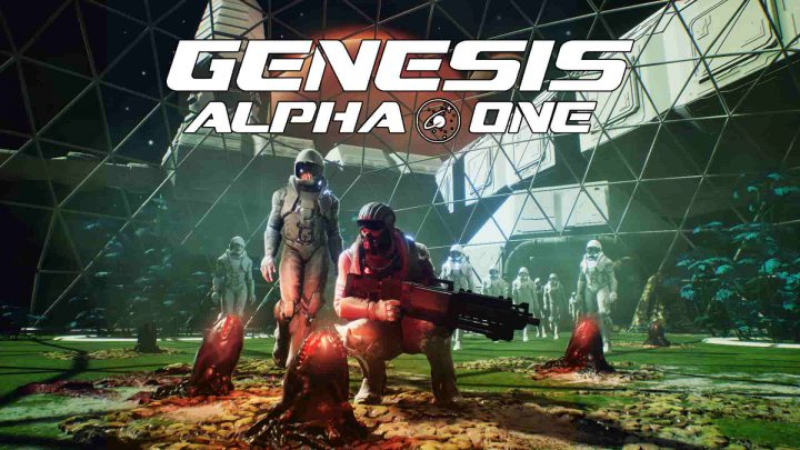 سیستم مورد نیاز بازی Genesis Alpha One جنسیس آلفا وان + عکس و تریلر