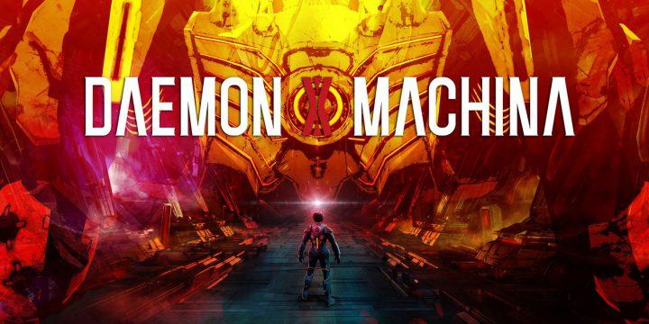سیستم مورد نیاز بازی DAEMON X MACHINA + عکس و تریلر