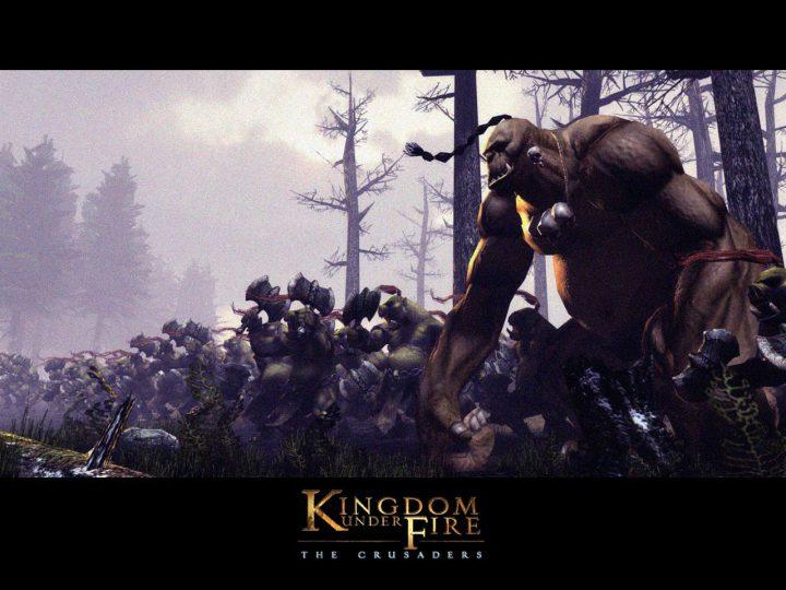 سیستم مورد نیاز بازی Kingdom Under Fire: The Crusaders + عکس و تریلر