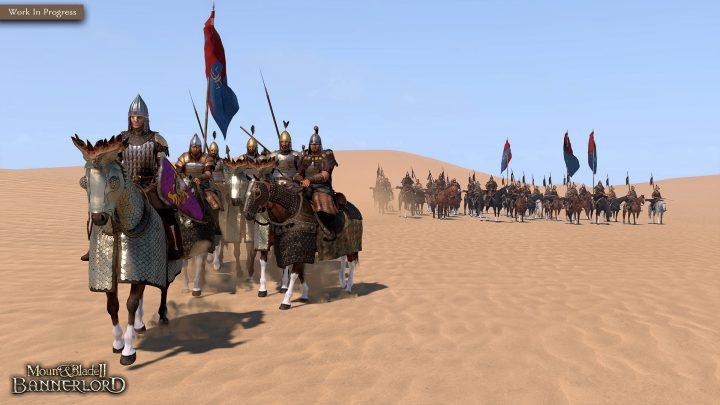 سیستم مورد نیاز بازی Mount & Blade 2: Bannerlord + عکس و تریلر