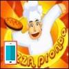بازی آنلاین فلش آشپزی پیتزا دخترانه