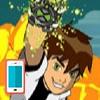 بازی آنلاین فلش بن 10 : دونده سریع - ben 10