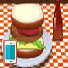 بازی آنلاین فلش درست کردن ساندویچ - دخترانه آشپزی