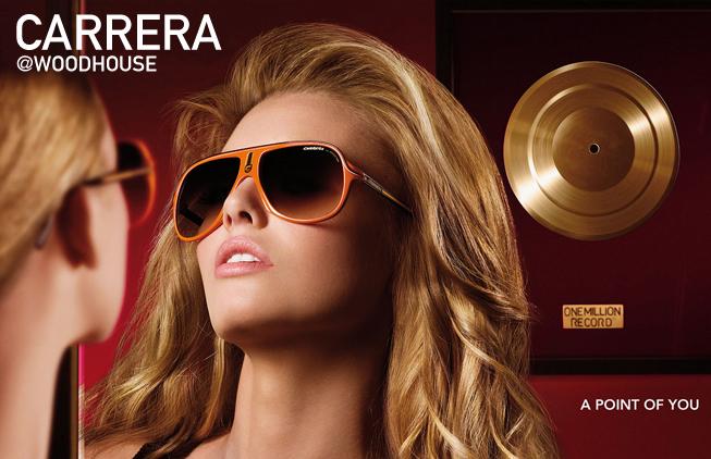 عینک کاررا Carrera مدل 2012 کررا