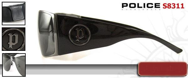 عینک پلیس S8311 مدل اصل و اسپرت police