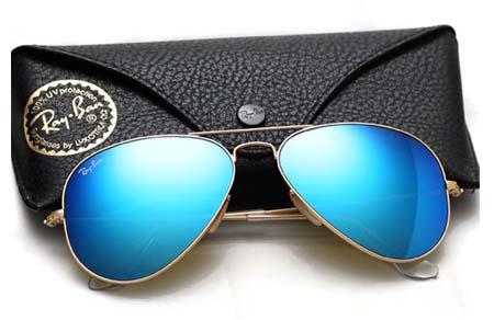 عینک خلبانی شیشه آبی 2013 خرید اینترنتی