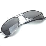 عینک ریبن ویفری شیشه دودی اورجینال