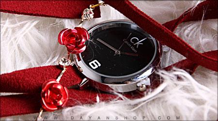 خرید پستی ساعت سی کی طرح لاو  ck طرح love